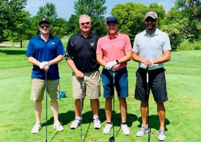 2019 Fairway N Friends Golf Outing