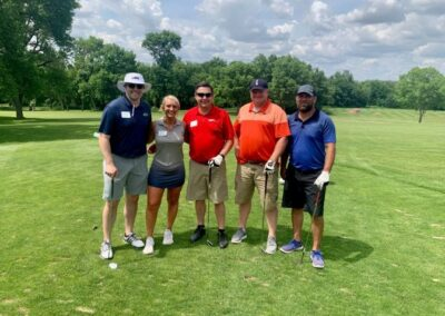 2021 GLW Golf Outing